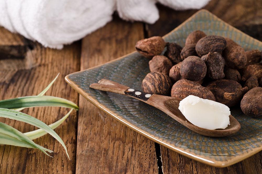 La manteca de cacao