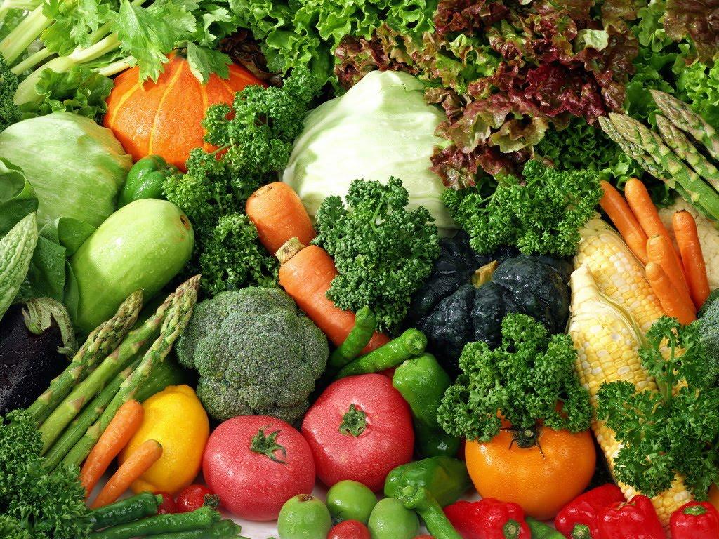 5 mitos falsos sobre nutrición